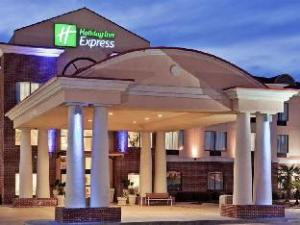 Holiday Inn Express Hotel & Suites Forest