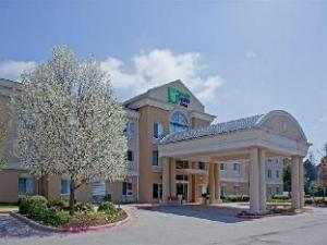 Holiday Inn Express Hotel & Suites Longview - North hakkında (Holiday Inn Express Hotel & Suites Longview - North)