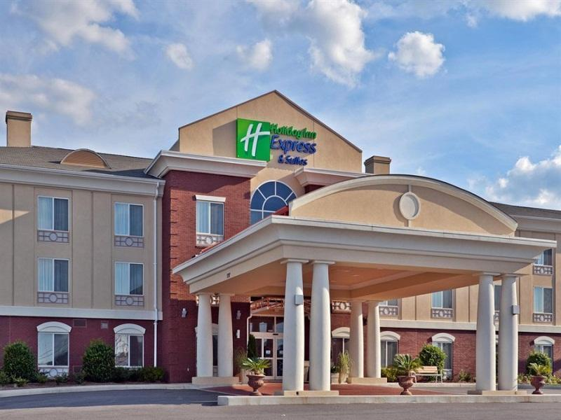 Holiday Inn Express Hotel And Suites Dothan North
