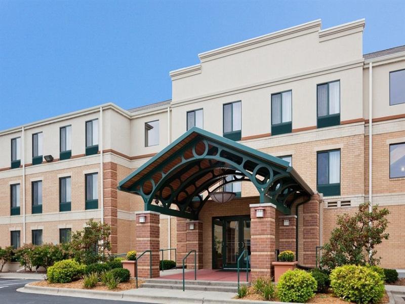 Staybridge Suites Middleton Madison West