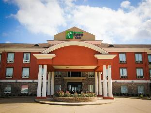 Фото отеля Holiday Inn Express Hotel & Suites Nacogdoches