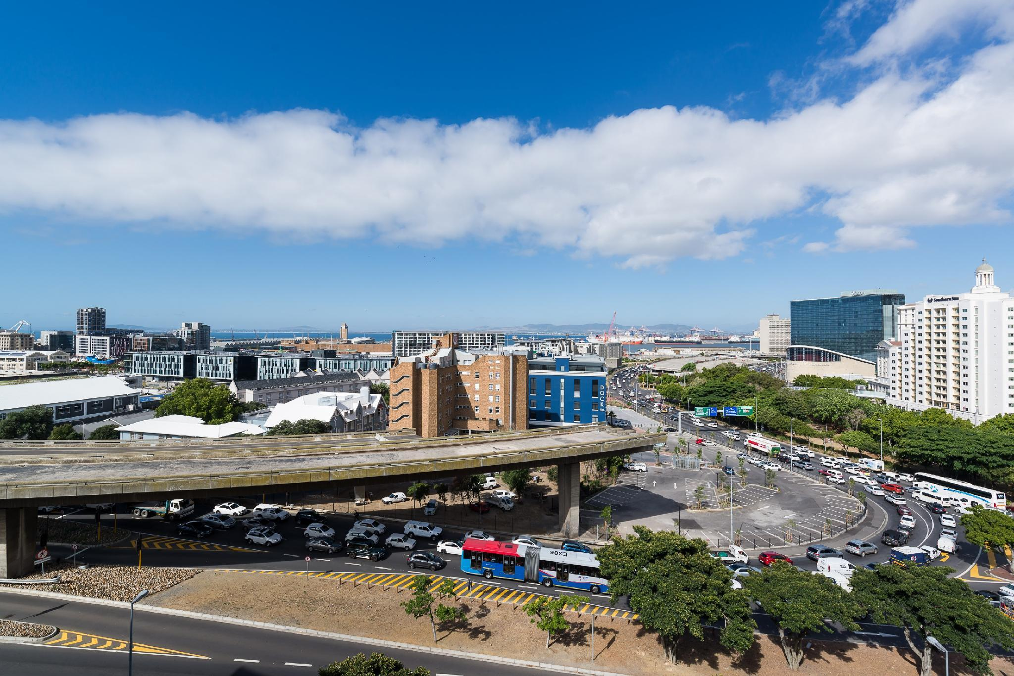 Luxury De Waterkant Penthouse With Panoramic Views