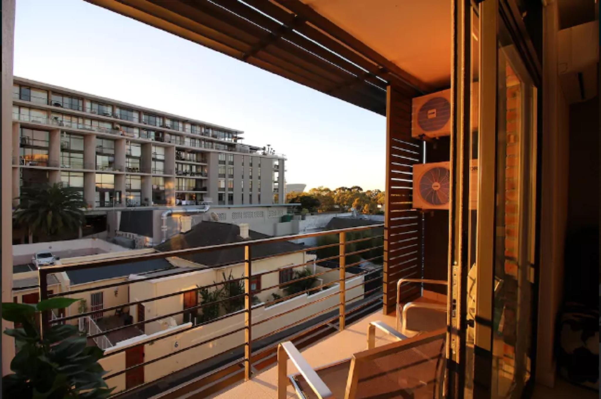 Chic And Trendy Space On Cape Town's Doorstep.