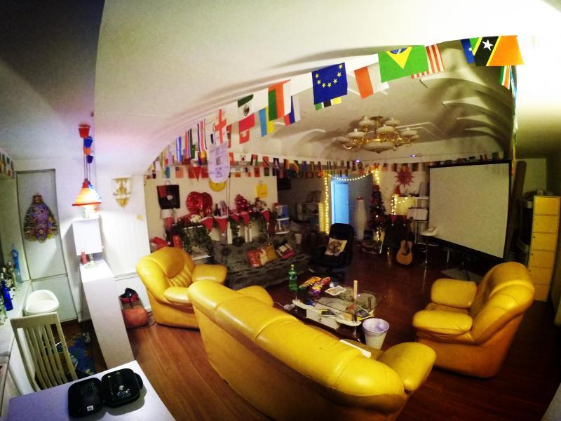 Harbin Haha International Hostel