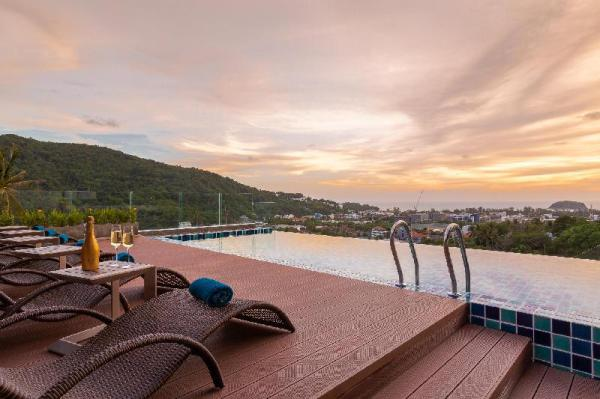 Splendid Sea View Resort Phuket