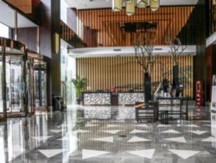 Zhenjiang Scholars Hotel - Zhenjiang
