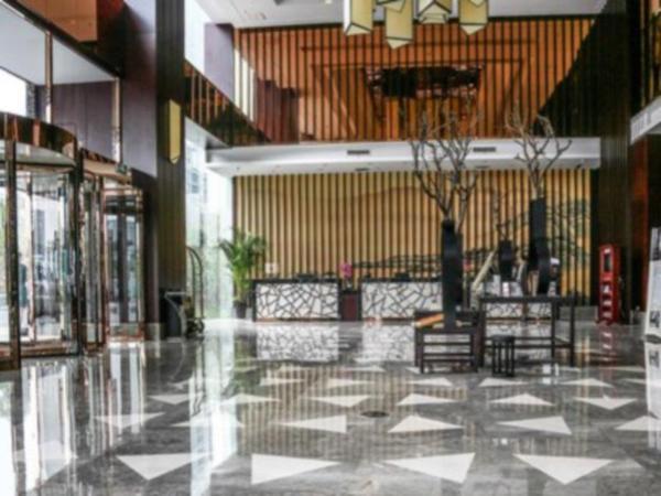 Zhenjiang Scholars Hotel Zhenjiang