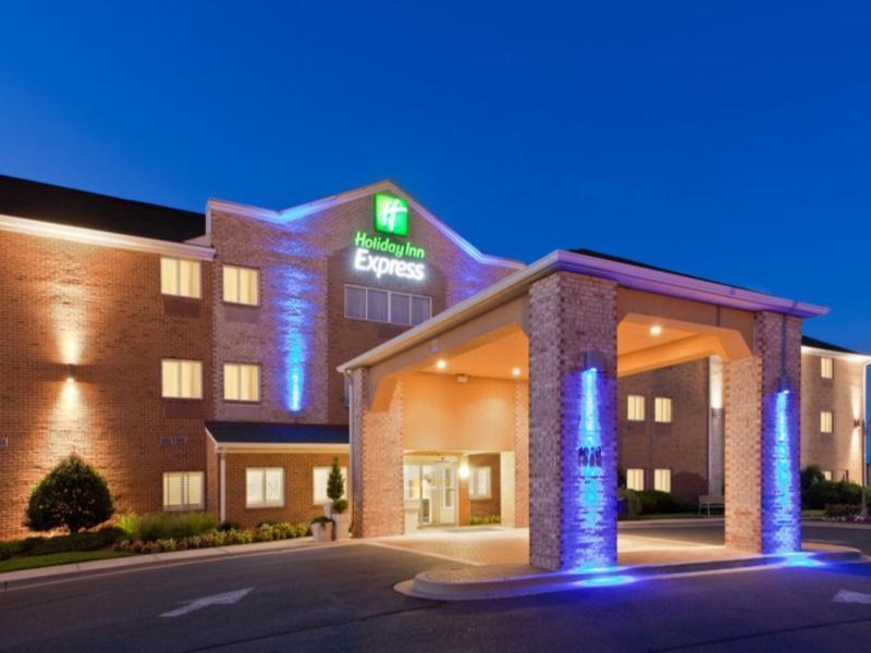 Holiday Inn Express Annapolis East Kent Island
