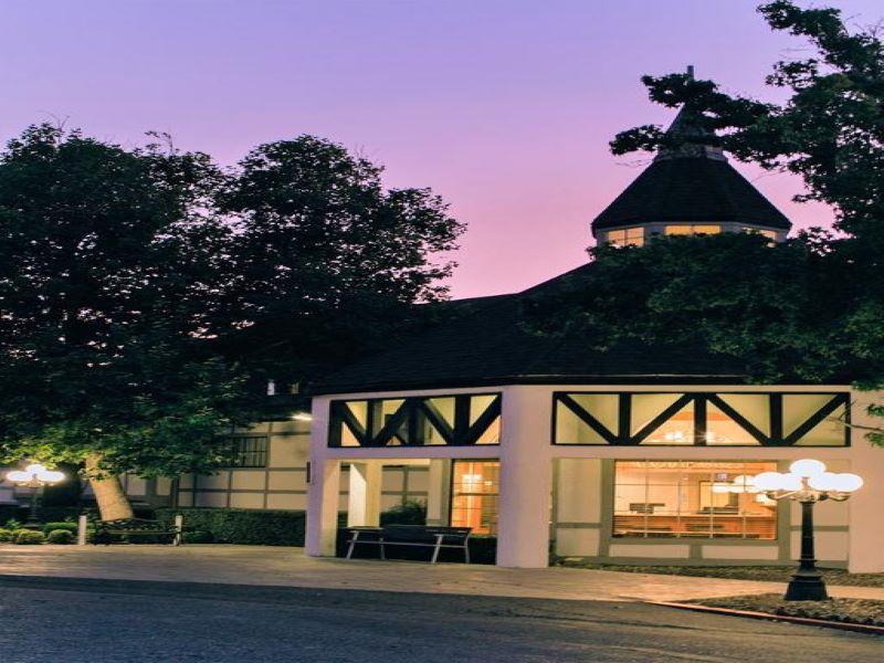 Vacations Inn Solvang