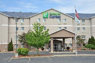 Holiday Inn Express Hotel And Suites Ashland Ashland (OH) Ohio United States
