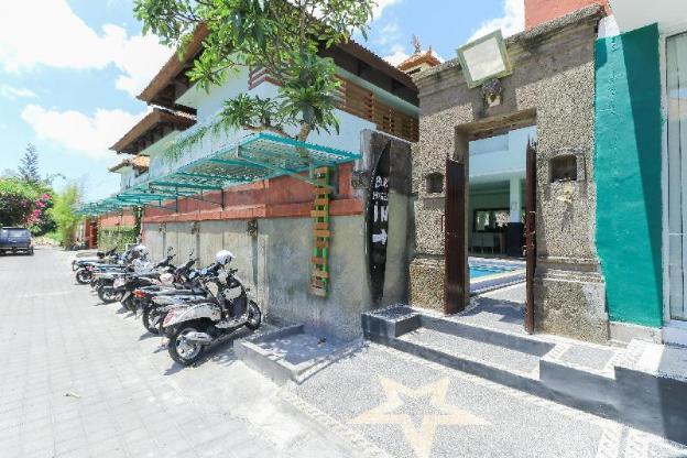 Buki Hostel Canggu