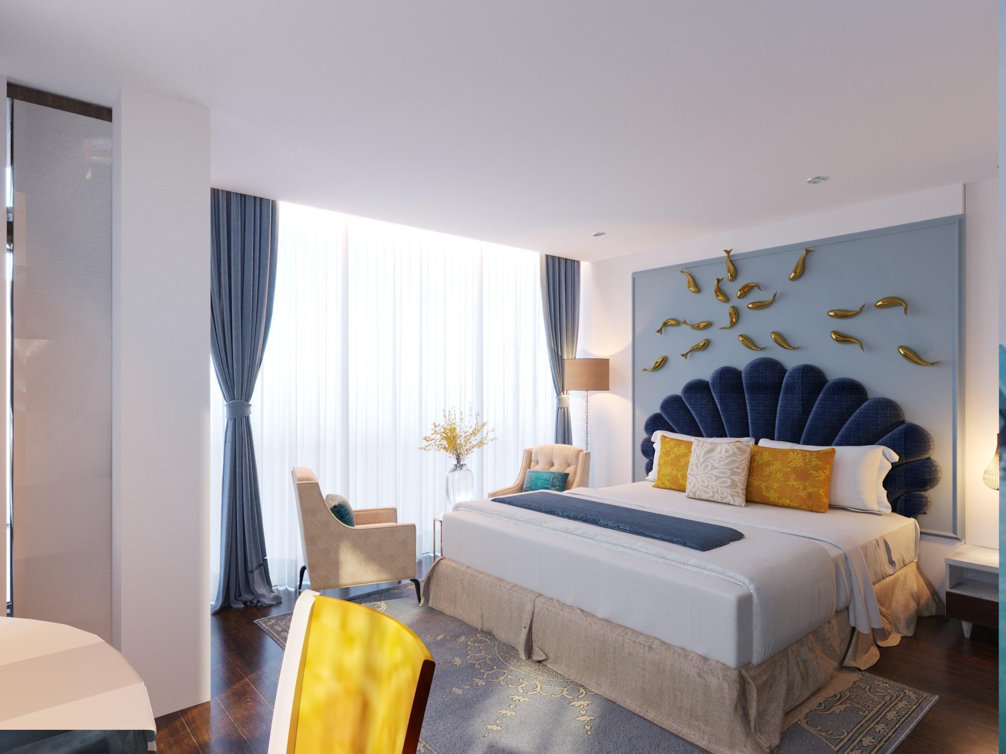Hanoi Prime Garden Hotel And Spa