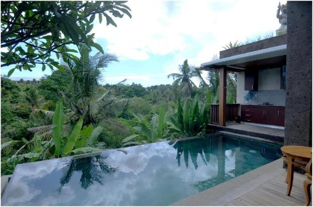 River Valley Villa #2 2BR with Private pool