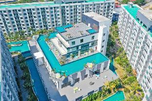 [プラタムナックヒル]アパートメント(26m2)| 1ベッドルーム/1バスルーム Amazing brand new condo best location