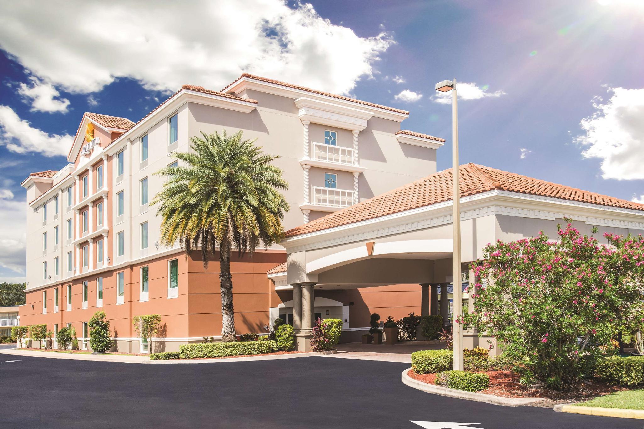 La Quinta Inn And Suites By Wyndham Melbourne   Palm Bay