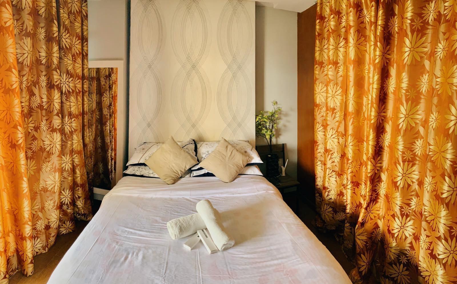 Family Suite Beside Ayala Cebu By CB Rentals