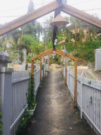 Hari Garden Dalat Dalat