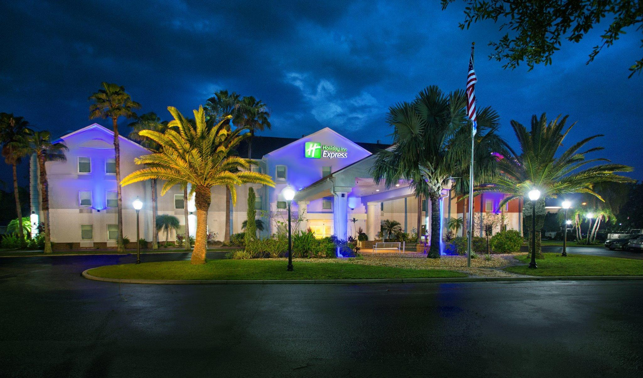 Holiday Inn Express Hotel And Suites Port Charlotte