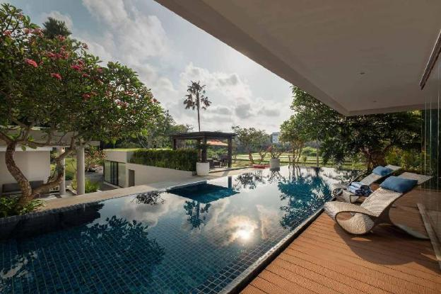 Manhattan In Canggu Villa by Premier Hospitality Asia