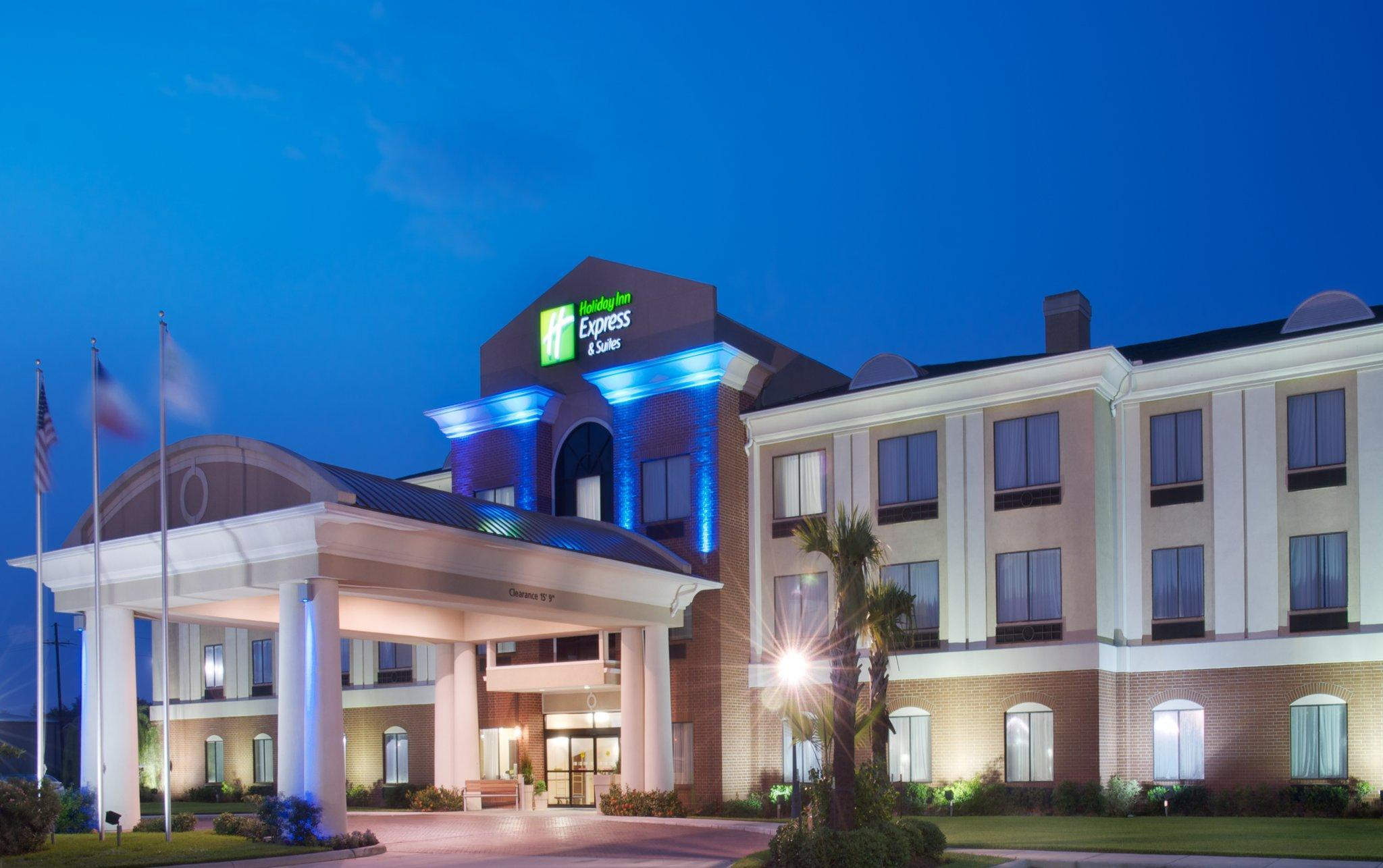 Holiday Inn Express Hotel And Suites Orange
