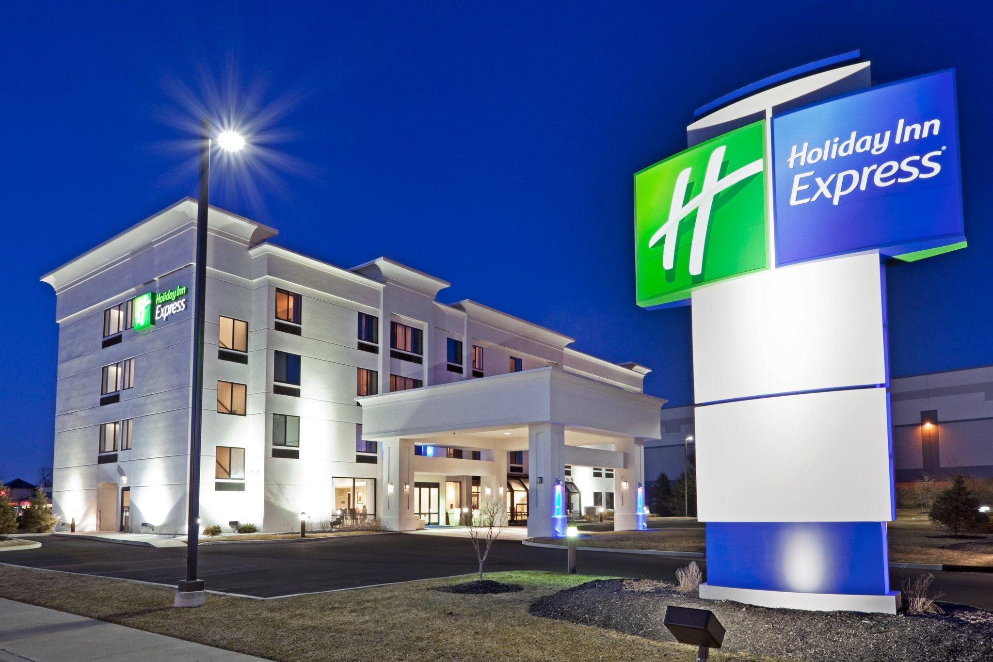 Holiday Inn Express Fishkill