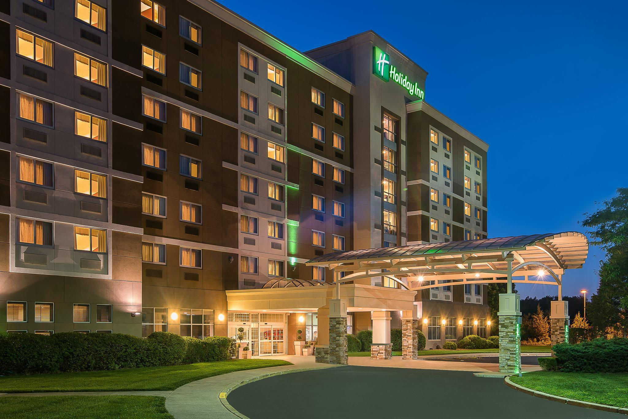 Holiday Inn Taunton Foxboro Area