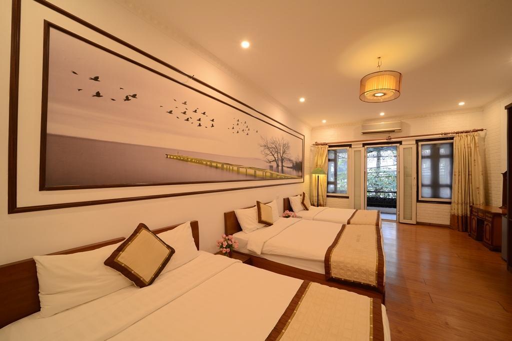 Hanoi Bodegas Hotel