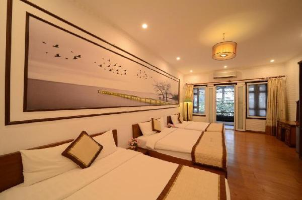 Hanoi Bodegas Hotel Hanoi