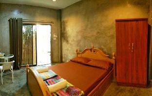 BaanPakKhunya (LoftRoom-1) บังกะโล 1 ห้องนอน 1 ห้องน้ำส่วนตัว ขนาด 30 ตร.ม. – กลางเมืองหัวหิน
