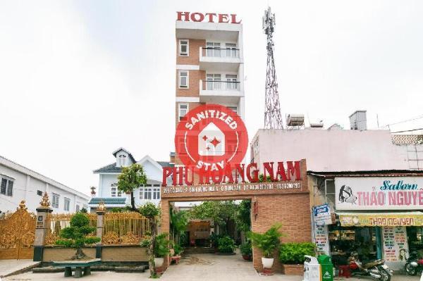 Phu Hoang Nam Ho Chi Minh City