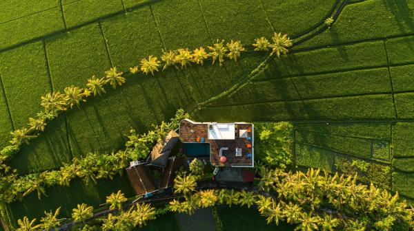 Digital Nomads Tanah Lot DeLUXE Ocean View Escape! Bali