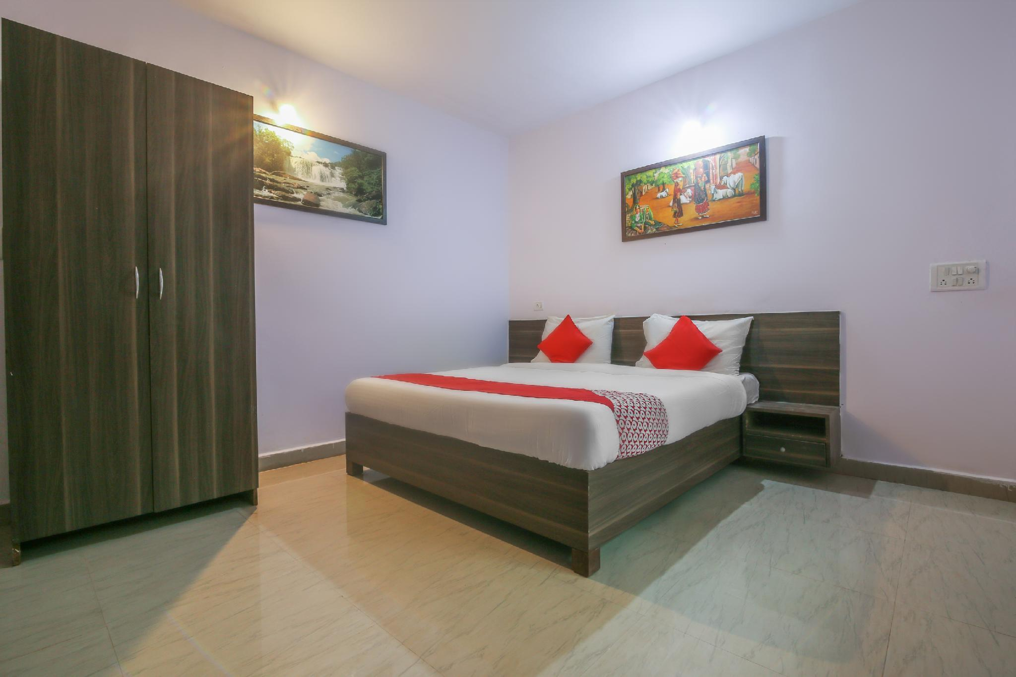 OYO 49893 Hotel See Goa