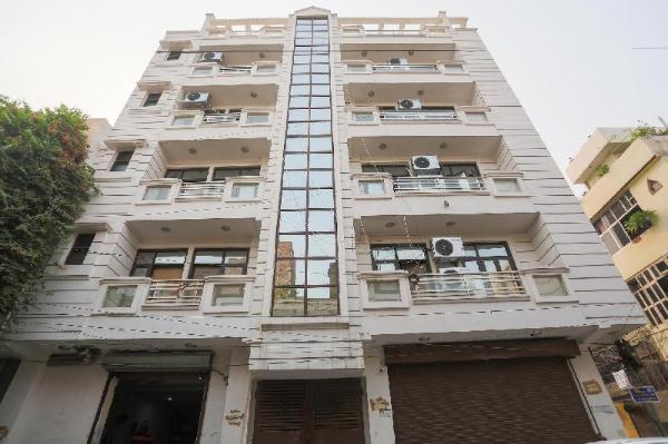 OYO 61127 Golden Villa Inn New Delhi and NCR