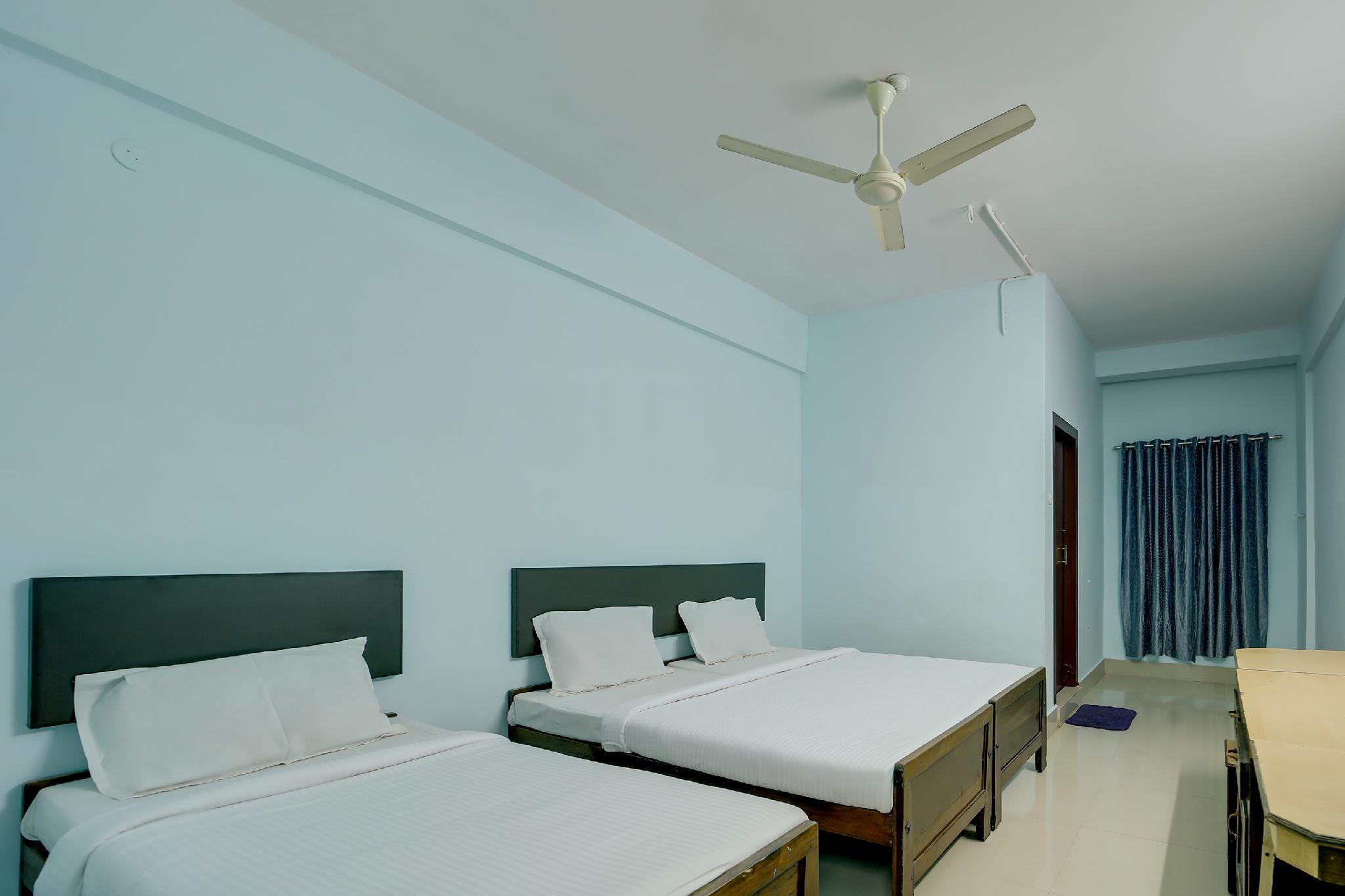 SPOT ON 44278 Shanthi Tourist Home
