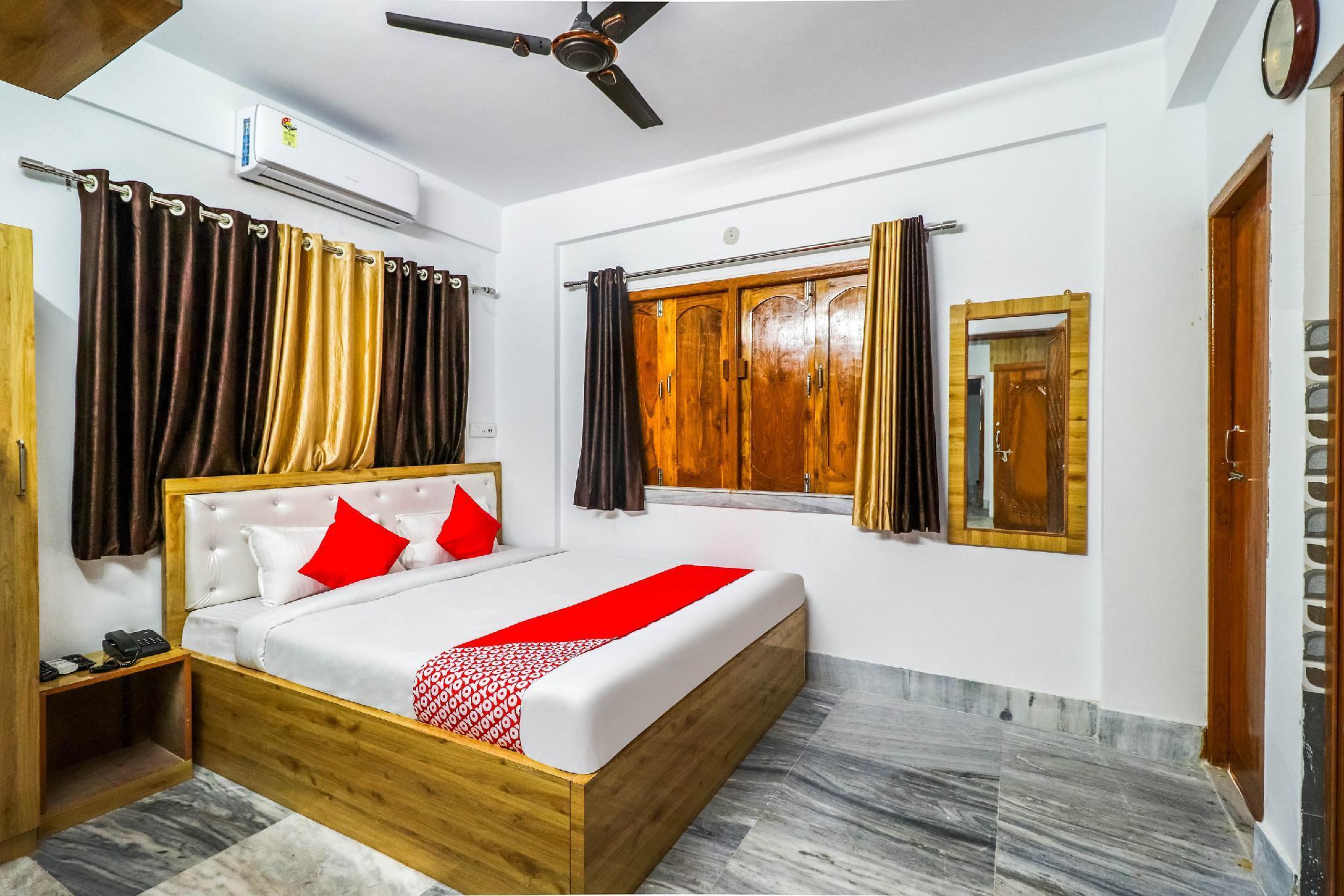 OYO 60967 Ashirwad Guest House
