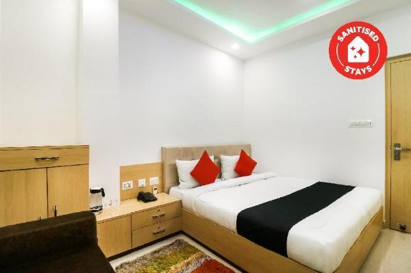 Capital O 61009 Hotel Moti Mahal Varanasi