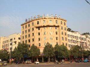 Yiwu Veimes Hotel