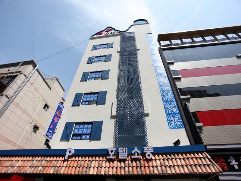 Sopoong Hotel Daejeon