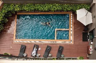 シーモー ホテル チェンマイ バイ アンダクラ Cmor Hotel Chiang Mai by Andacura