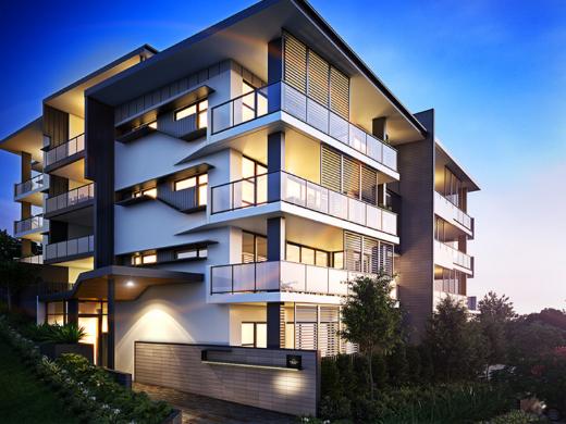 Insignia Luxury Apartments