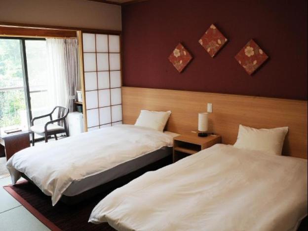 Hakone Gora Onsen Aoiso - Adult Only -