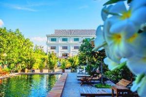 แกแล็กซี อังกอร์ บูทิก โฮเต็ล (Galaxy Angkor Boutique Hotel)