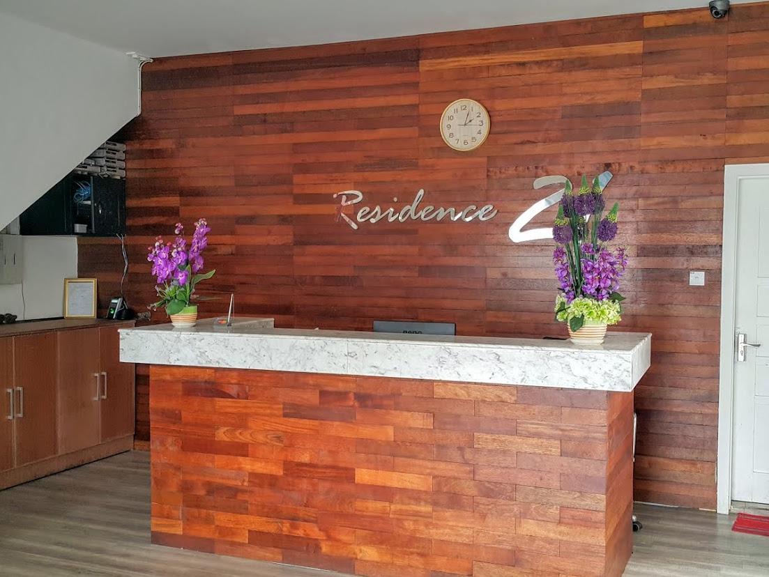 Residence 21 Boutique Inn