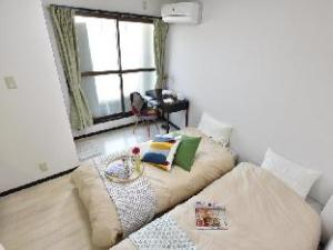 Maison Flower Awaji Weekly Apartment - 2A