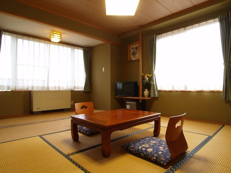 Central Inn Hakuba