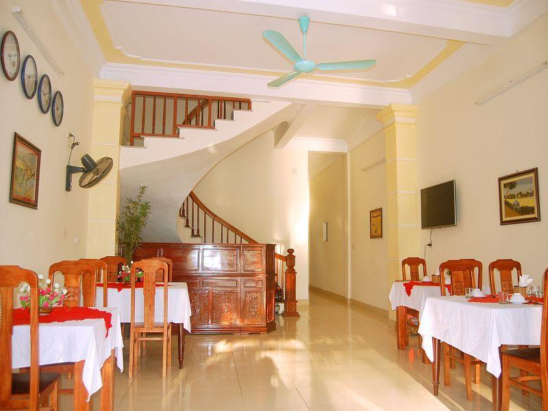 Thai Thuong Hotel