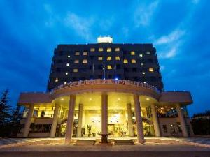 Hotel Areaone Hiroshimawing