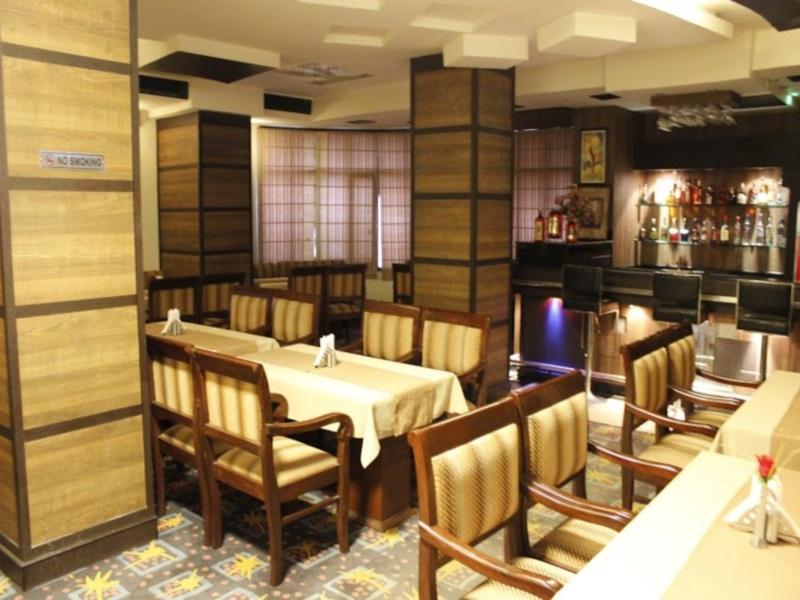 Discount Hotel Krishna Continental