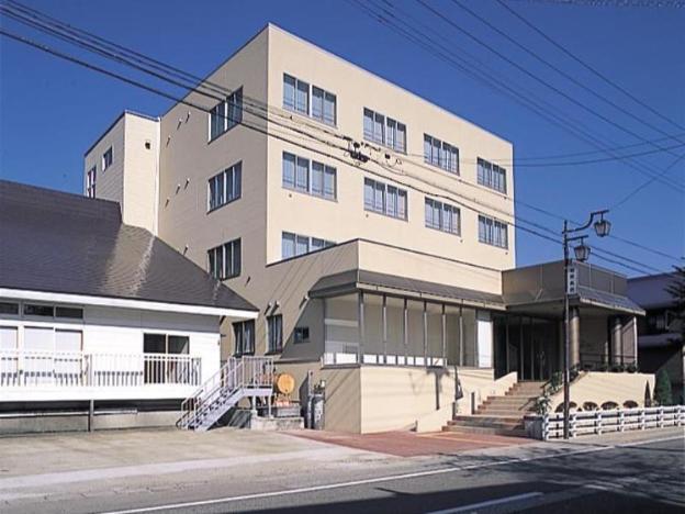 Hotel Yuzawa Yuzawa Denkiya