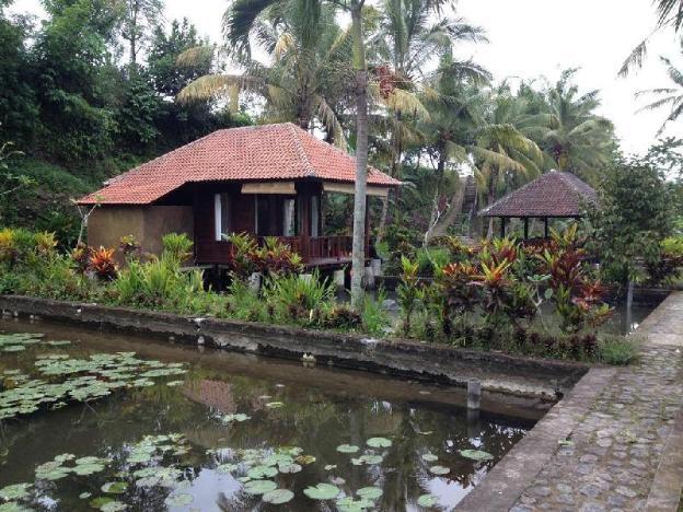 Villa Uma Ayu Sidemen